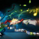 ساخت موشن گرافیک در مشهد