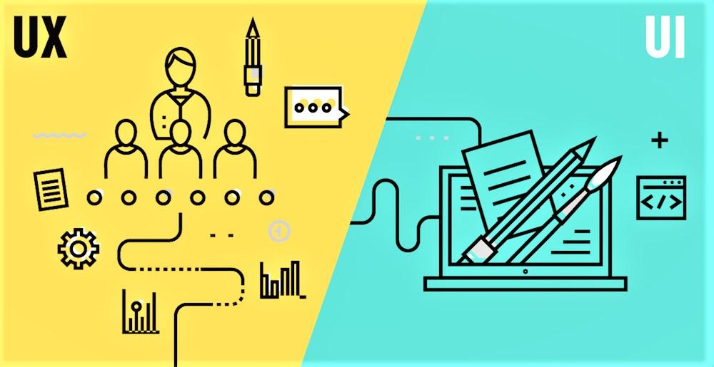 طراحی رابط کاربری و تجربه کاربری در مشهد