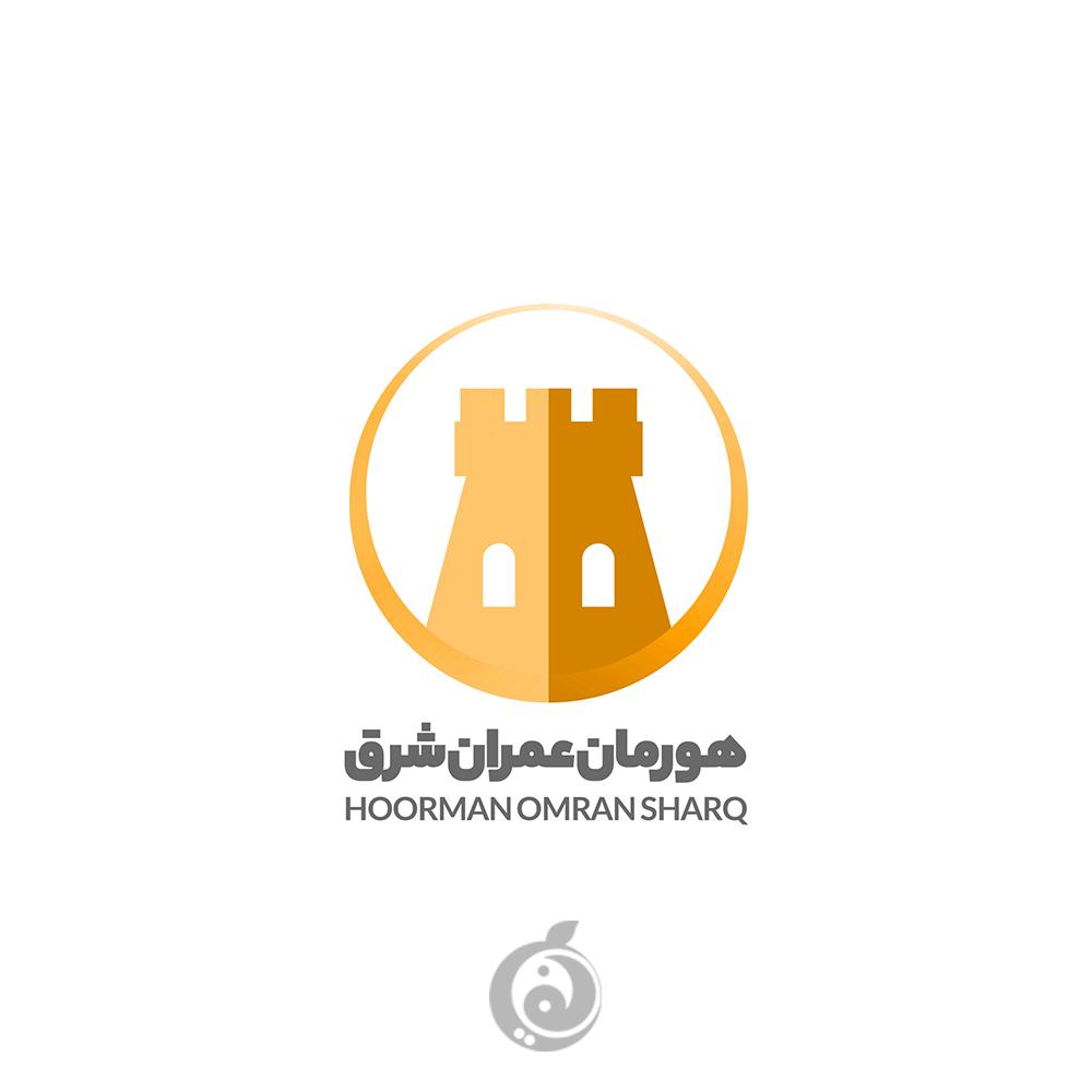 طراحی لوگو در مشهد1